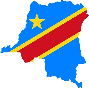 The Democratic Republic of the Congo
