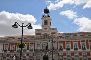 Madrid airport car hire cheap madrid airport car rentals - El corte ingles puerta del sol ...