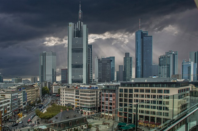 Frankfurt car hire
