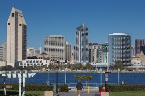 San Diego Car Hire