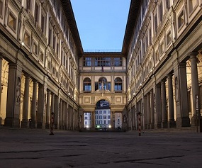 Florence car hire