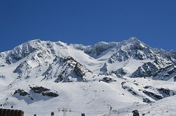 Val Thorens car hire