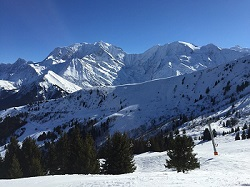 Verbier car hire